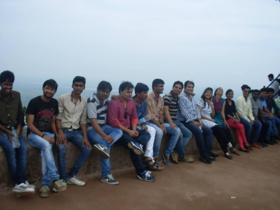 Mandu Trip