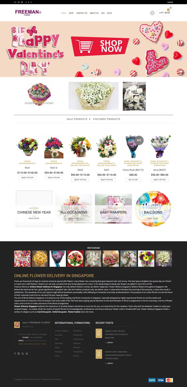Florist Shop