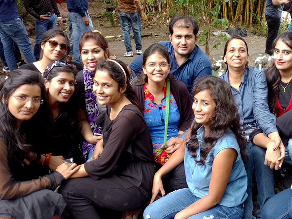 Somanipuram Trip