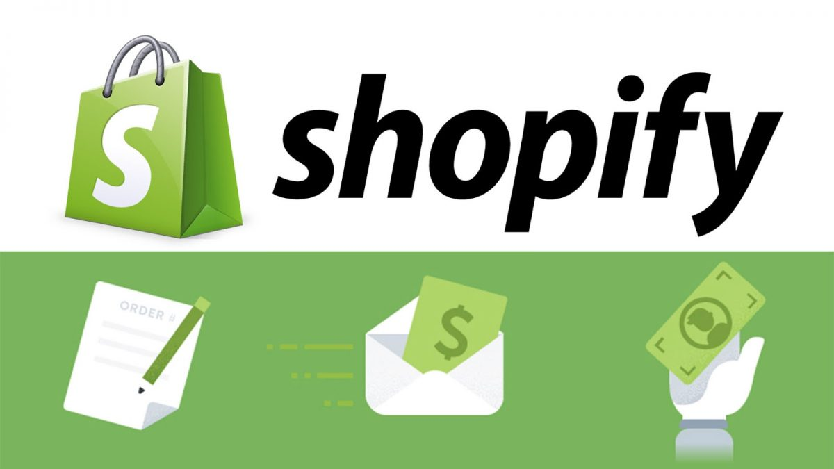 Why is Shopify Favorable for E-Commerce Startups?
